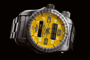 Breitling emergency watch for sale
