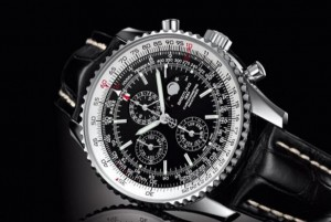 Swiss Breitling watches