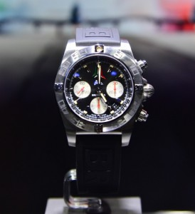 Breitling CHRONOMAT AIRBORNE Replica Watches